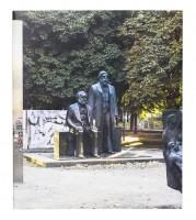 Der weltrevolutionäre Prozess seit Karl Marx und Friedrich Engels bis in die Gegenwart
