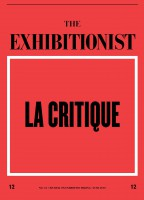The Exhibitionist #12