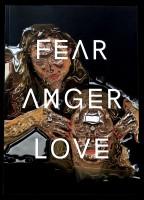 Fear Anger Love CTM 2017 Festival Magazine