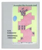 Ilya Kabakov: Drawings/Dessins