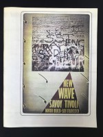 No Martyr /// San Francisco Punk Posters 1976-1981
