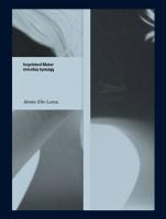 Imprinted Mater/Materia impresa