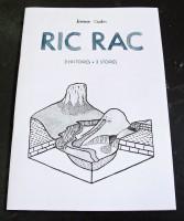 Ric Rac (signed)