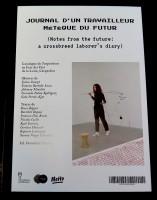 Journal d'un travailleur métèque du futur