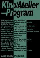 Kino/Atelier – Program