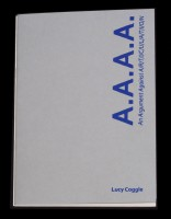 A.A.A.A. An Argument Against Articulation