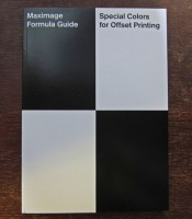 Maximage Formula Guide – Special Colors for Offset Printing (2nd edition)