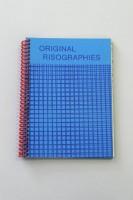 Original Risographies