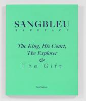 SangBleu Typeface