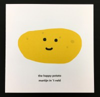 the happy potato