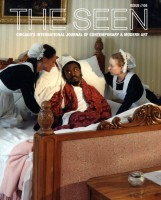 THE SEEN - Issue 08