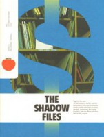 The Shadowfiles - De Appel's Bilingual Journal 01