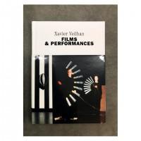 Xavier Veilhan: Films & Performances