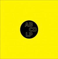 ABCDLP002 (Black)