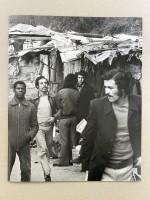 Digue des Français (Slums of Nice) - Archive N°1