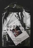 Goodbye Plastic bag edition