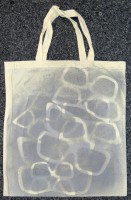 Untitled - Happy Birthday (Tote bag)