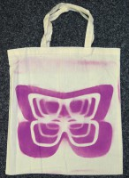 Untitled - Happy Easter (Tote bag)