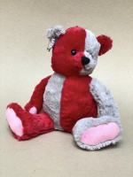 Harlequin Teddy, 2018