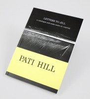 Letters to Jill. A Catalogue and Some Notes on Copying