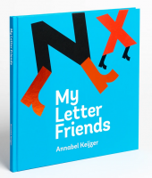 My Letter Friends