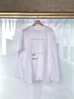 Period (long sleeve shirt) - plain