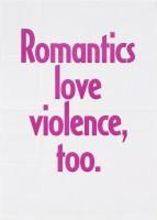 Nations: Romantics