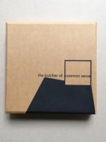 The Butcher of Common Sense (box)