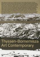 Thyssen-Bornemisza Art Contemporary – The Commissions Book