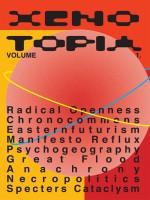 XENOTOPIA Volume 1