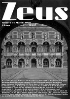 Zeus / Ausgabe 14