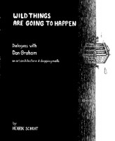 Wild Things Are Going To Happen