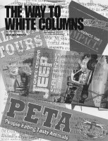 """The W.C. #43: """"The Way to White Columns"""""""