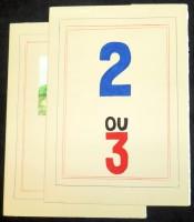 2 ou 3
