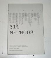 311 Methods
