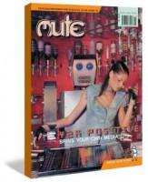 Mute Vol. 1 No. 15: Y2K Positive: Bring Your Own Media
