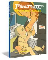 Mute Vol. 2 No. 0: Precarious Reader