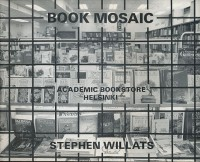 Book Mosaic - Academic Bookstore, Helsinki