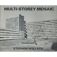Multi-Storey Mosiac - Homecourt