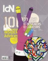 IdN v17n4: 100th Issue