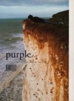 Purple 15, S/S 2003