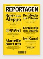 Reportagen #9