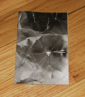 _ Quarterly No. 3: Luxury of Violence