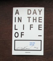 A day in the life of - Jenny Källman
