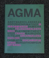 Agma 2010 Summer Issue