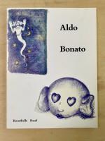 Aldo Bonato_Thomas Kellein (Ed.)_Kunsthalle Basel_Motto_File1
