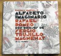 Cartilla Objetiva O Alfabeto Imaginario.