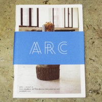 ARC #14 - The Journal of The Royal College of Art