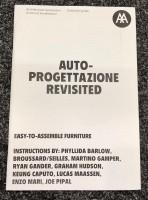 Autoprogettazione Revisited
