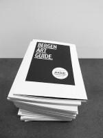 Bergen Art Guide